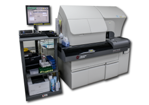 Beckman coulter DXI800