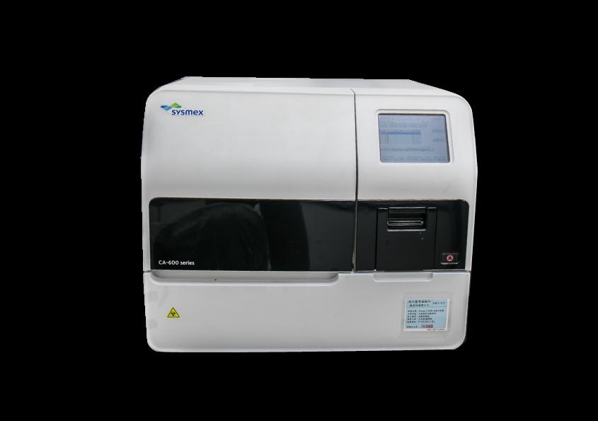 Sysmex CA-600